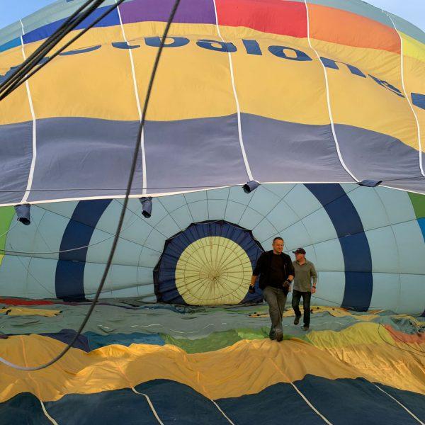 vyletbalonem balon magic 04