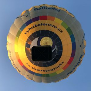 vyletbalonem balon magic 06
